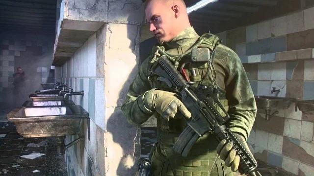 Esiste una modalità di fuga per giocatore singolo da Tarkov?
