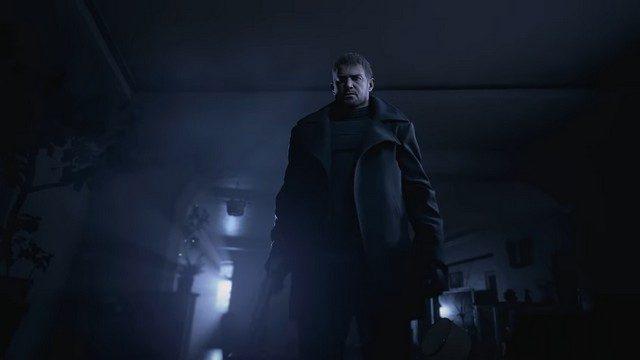 Resident Evil 8 Village Reveal 2