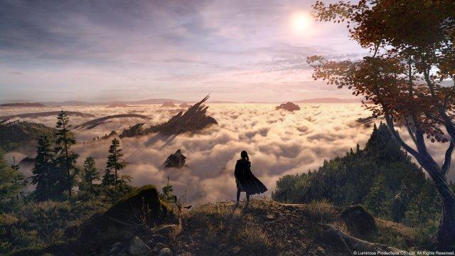 Project Athia è un nuovo gioco di Final Fantasy?