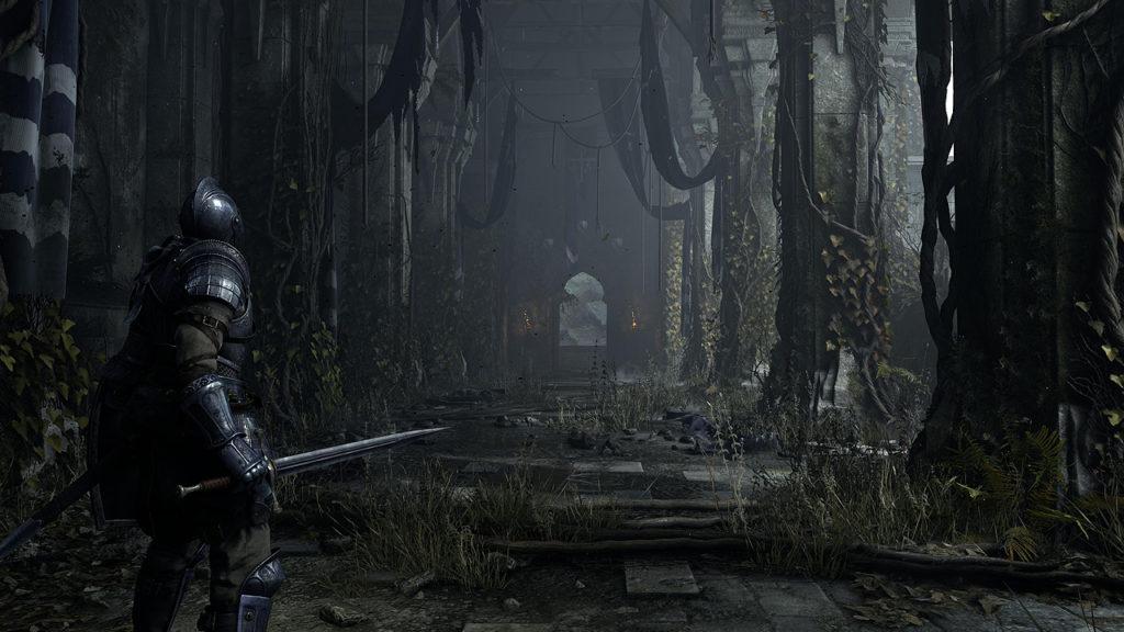 Demon's Souls Remake arriva sul PC?