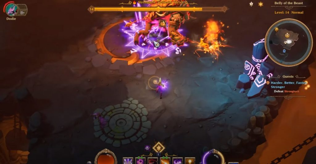 Torchlight 3 Harder Better Waster Stronger Soluzione