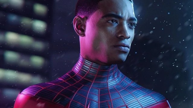 """Spider-Man: Miles Morales non è un sequel vero ma un """"arco narrativo completo"""""""
