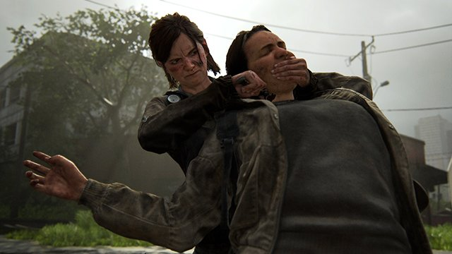 The Last of Us 2 fa un cenno bizzarro al crunch di Naughty Dog