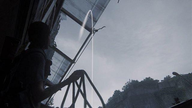 The Last of Us 2 Tenda da sole con serratura per centro congressi Seattle