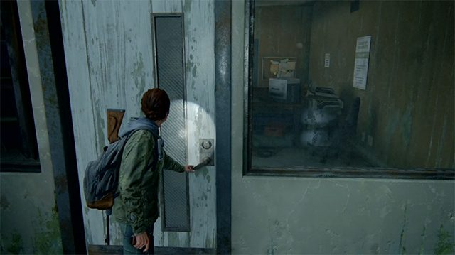 The Last of Us 2 Posizioni voci diario | Jackson |