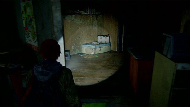 The Last of Us 2 Posizioni delle carte collezionabili | Jackson | Pattuglia | Laurent Foucalt, CEO SPARK