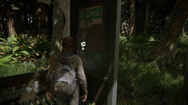 The Last of Us 2 Posizioni delle carte collezionabili | Seattle Day 1 | The Gate | Motivatore