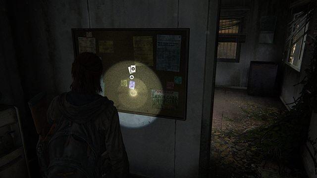 the Last of Us 2 Posizioni delle carte collezionabili | Seattle Day 1 | The Gate | The Starfire Kids