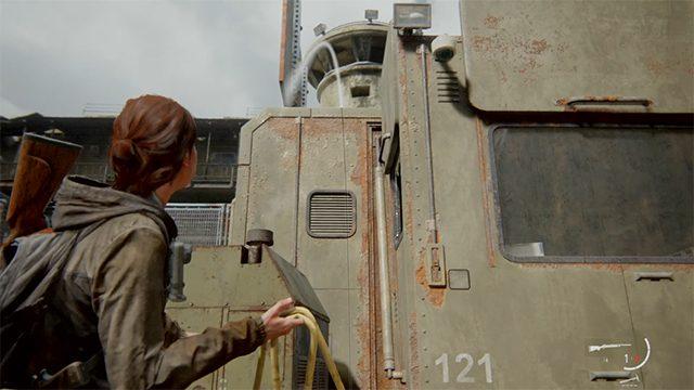 The Last of Us 2 Posizioni delle carte collezionabili | Seattle Day 1 | The Gate | Oozer
