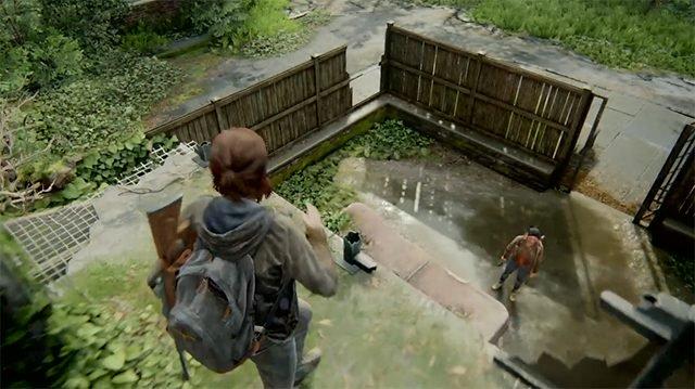 The Last of Us 2 Posizioni delle carte collezionabili | Seattle Day 1 | Capitol Hill | Kinnard, Esq.