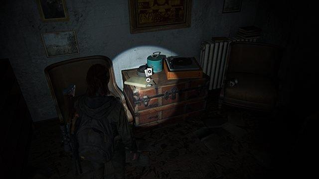 The Last of Us 2 Posizioni delle carte collezionabili | Seattle Day 1 | Capitol Hill | Doctor Stem