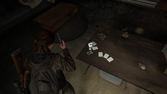 The Last of Us 2 Posizioni delle carte collezionabili | Seattle Day 1 | Canale 13 | Kimimela