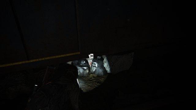 The Last of Us 2 Posizioni delle carte collezionabili | Seattle Day 1 | I tunnel | The Imp