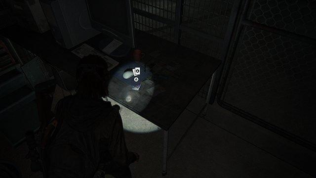 The Last of Us 2 Posizioni delle carte collezionabili | Seattle Day 1 | I tunnel | Dr. Daniela Star