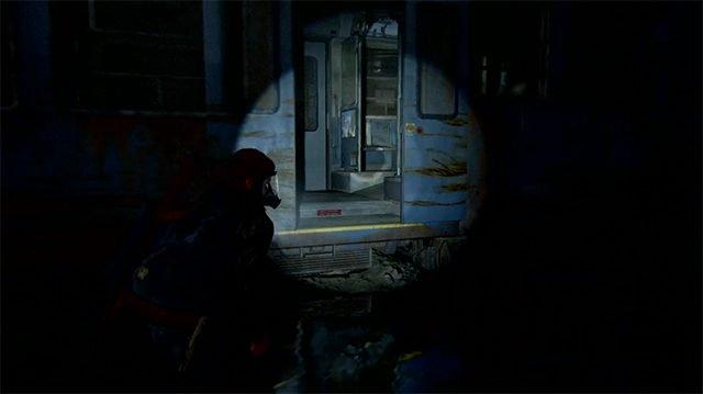 The Last of Us 2 Posizioni delle carte collezionabili | Seattle Day 1 | I tunnel | Bastet