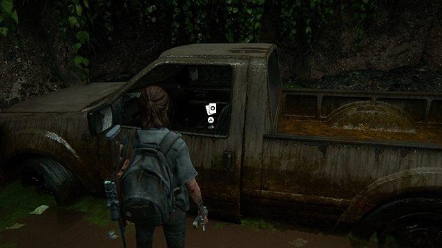 The Last of Us 2 Posizioni delle carte collezionabili | Seattle Day 2 | Hillcrest | Wachumero