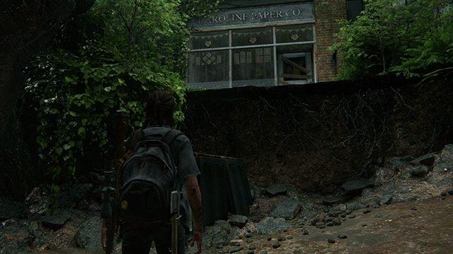 The Last of Us 2 Posizioni delle carte collezionabili | Seattle Day 2 | Hillcrest | Sahir lo Stregone