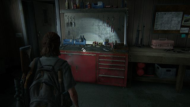 The Last of Us 2 Workbench Locations | Seattle Day 2 | Hillcrest
