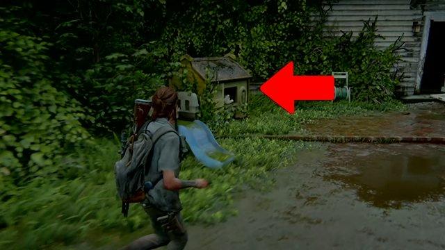 The Last of Us 2 Posizioni delle carte collezionabili | Seattle Day 2 | Hillcrest | Brainstorm