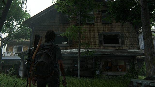 The Last of Us 2 Posizioni delle carte collezionabili | Seattle Day 2 | Hillcrest | Reverb