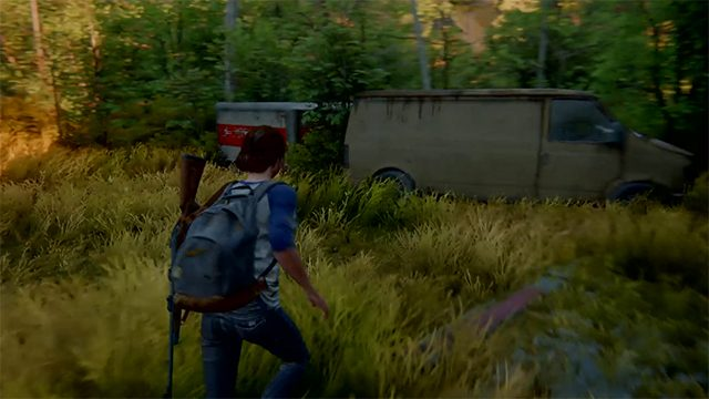 The Last of Us 2 Posizioni delle carte collezionabili | Seattle Day 2 | Trovare stringhe | The Austinger