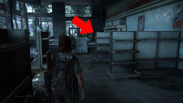 The Last of Us 2 Posizioni delle carte collezionabili | Seattle Day 2 | I serafiti | Stili di Randy