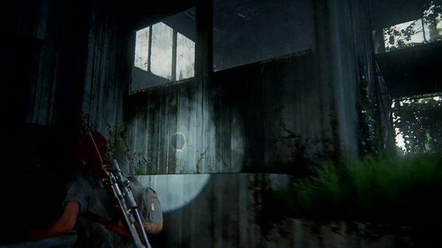 The Last of Us 2 Posizioni delle carte collezionabili | Seattle Day 2 | I serafiti | Acerrimo nemico