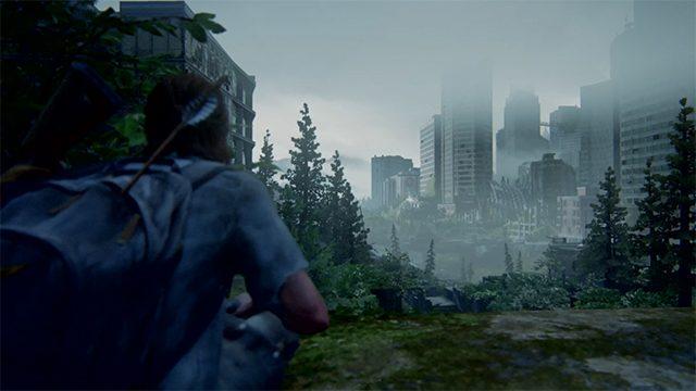 The Last of Us 2 Posizioni voci diario | Seattle Day 2 | I serafiti