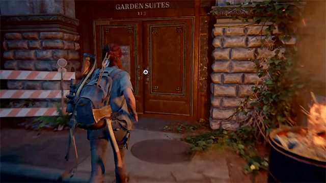 The Last of Us 2 Posizioni delle carte collezionabili | Seattle Day 2 | I serafiti | Sosia