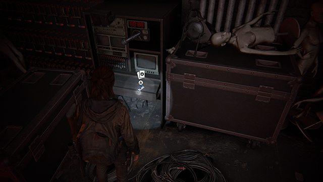 The Last of Us 2 Posizioni delle carte collezionabili | Seattle Day 3 | Road to the Aquarium | scudiero