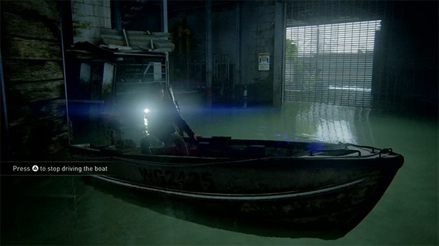 The Last of Us 2 Posizioni voci diario | Seattle Day 3 | La città allagata