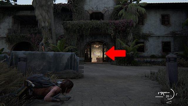 The Last of Us 2 Posizioni delle carte collezionabili | Santa Barbara | Il Resort | Sparkthug