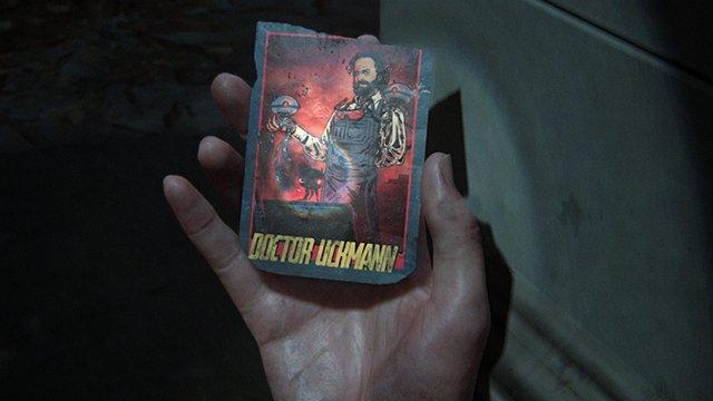 The Last of Us 2 Posizioni delle carte collezionabili | Guida al trofeo Master Set