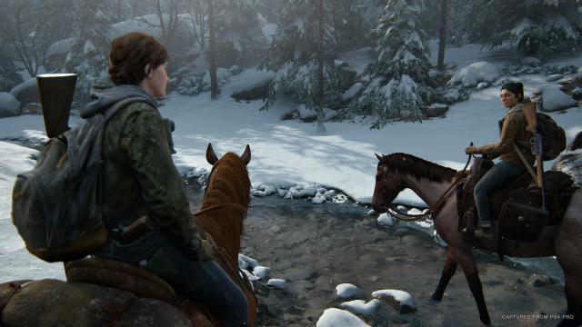 Questo personaggio principale muore in The Last of Us 2?