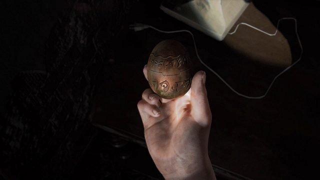 The Last of Us 2 Strange Relic Location