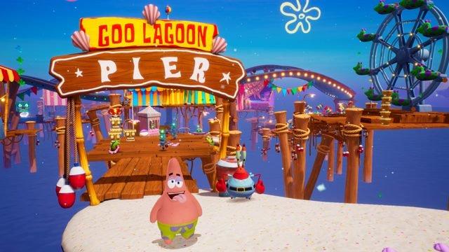 battaglia di spongebob per la recensione reidratata del fondo bikini 3