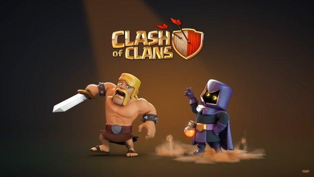 Note sulla patch di Clash of Clans Summer Update 2020