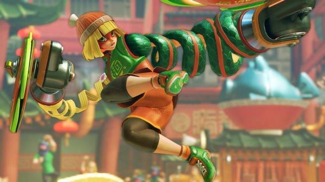 Quando è la data di rilascio del DLC di Smash Ultimate Min Min?