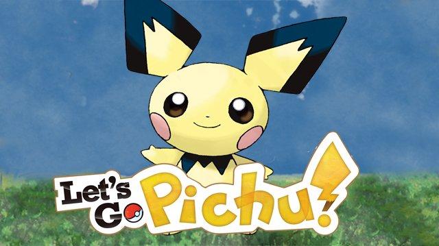 Pokemon Let's Go Goh tendenze come i fan sperano nel sequel di Nintendo Switch