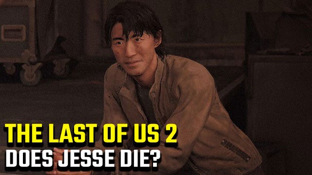 Questa persona muore in The Last of Us 2?