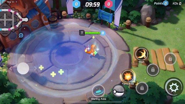 Pokemon Unite MOBA rivelato da Tencent e Nintendo