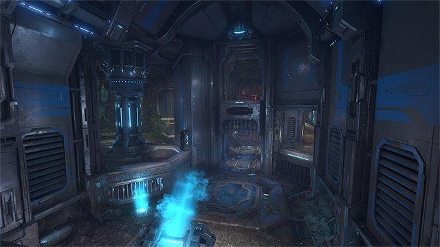 Note sulla patch di aggiornamento di Doom Eternal 1.05 | Nuova mappa Battlemode e altro