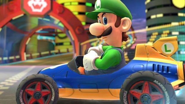 Quanti livelli ci sono in Mario Kart Tour