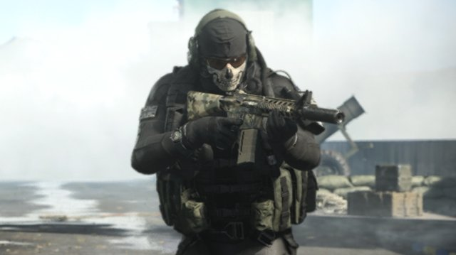 Che cos'è SPM in Call of Duty: Modern Warfare Warzone?
