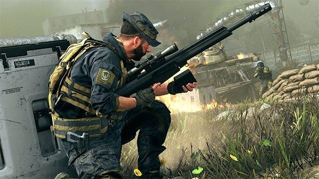 Note sulla patch di aggiornamento per Modern Warfare 1.23 | Nuova mappa, armi, Warzone da 200 giocatori e altro