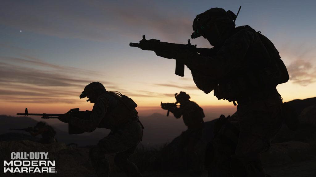 Come rimuovere i pacchetti di contenuti in Modern Warfare per liberare spazio di archiviazione