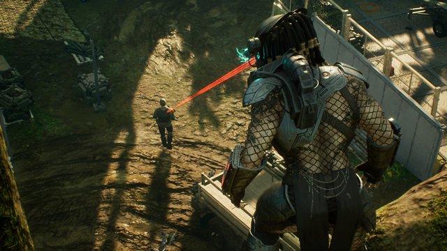 Predator: Note sulla patch dell'aggiornamento 1.13 di Hunting Grounds
