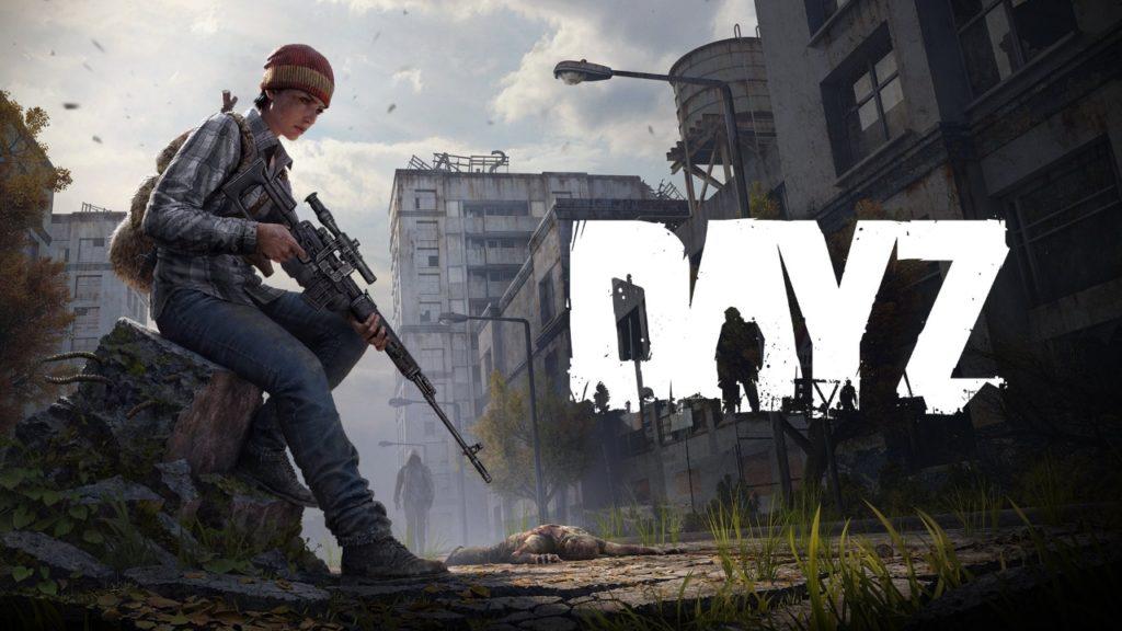 Aggiornamento di DayZ 1.08 rilasciato, varie aggiunte e correzioni