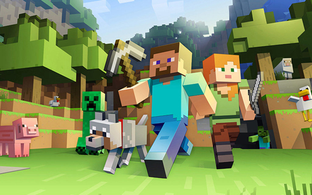 Aggiornamento di Minecraft 2.08 rilasciato, bug minori e correzioni di crash