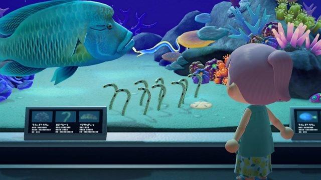 Animal Crossing: New Horizons 1.3.0 Note sulla patch di aggiornamento